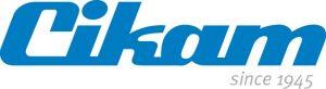 Cikam logo sinds 1945 01.01.2020